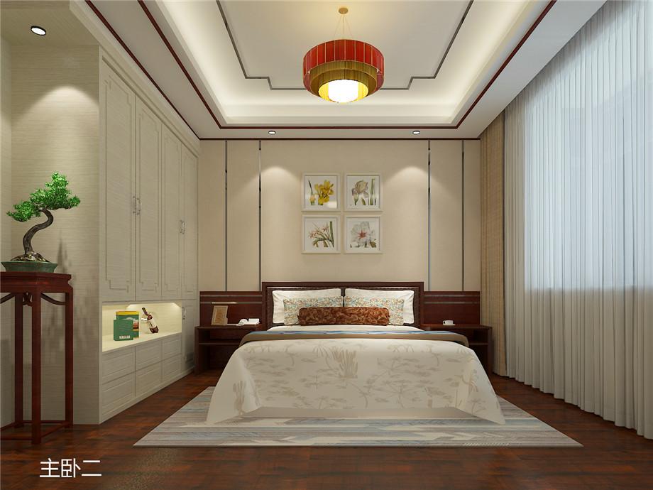 洛阳天恒装饰分享卧室装修小技巧